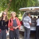 SICF Takes Child Trauma Experts from the Children's Village to Baghdad