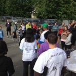 Seattle Run/Walk Raises $2,000 to help Orphans and Street Children in Iraq