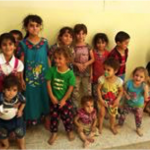 ICF Joins Iraqi Partner In Mobilizing Food, Supplies For Children, Families Fleeing ISIS